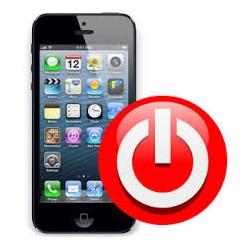 tasto accensione  iPhone   5 / 5s / SE  flex